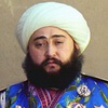 Seiyid Mir-Alim-khan (Tiuria-dzhan)