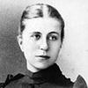 Anna Alexandrovna Prokudina-Gorskaya (born Lavrova)